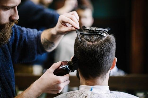 Tondeuse cheveux homme