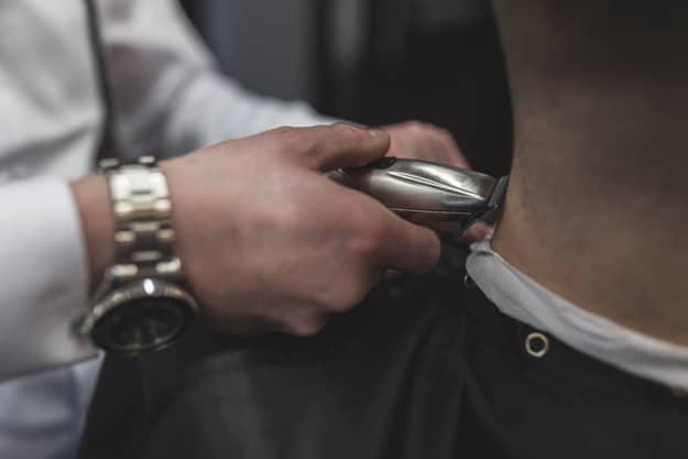 acheter tondeuse cheveux homme