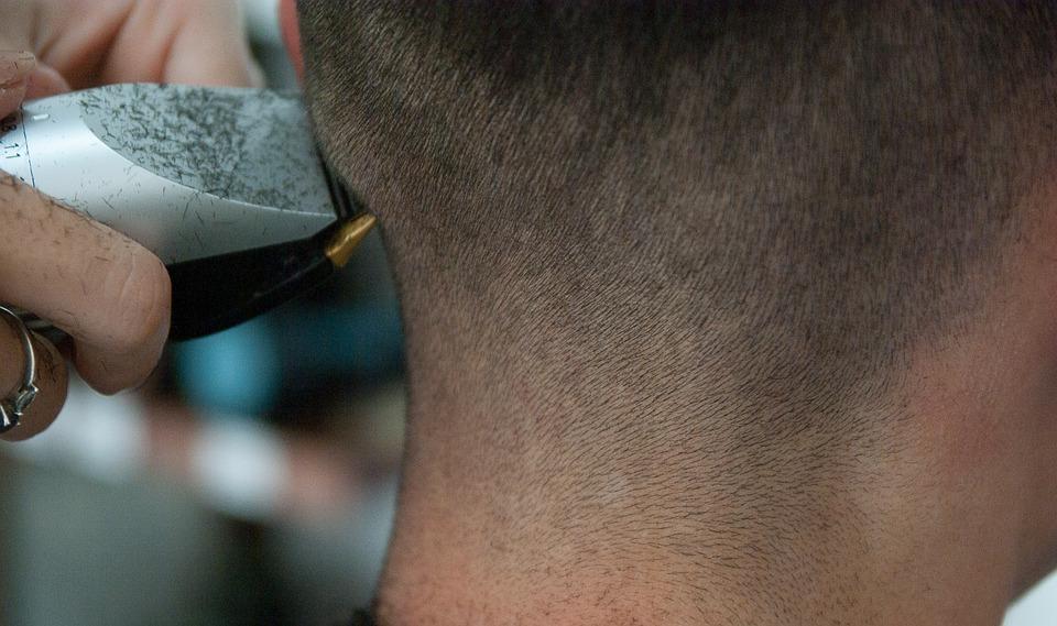 Tondeuse cheveux professionnelle