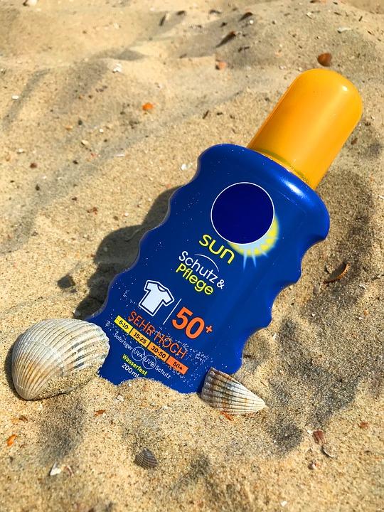 Acheter Crème solaire