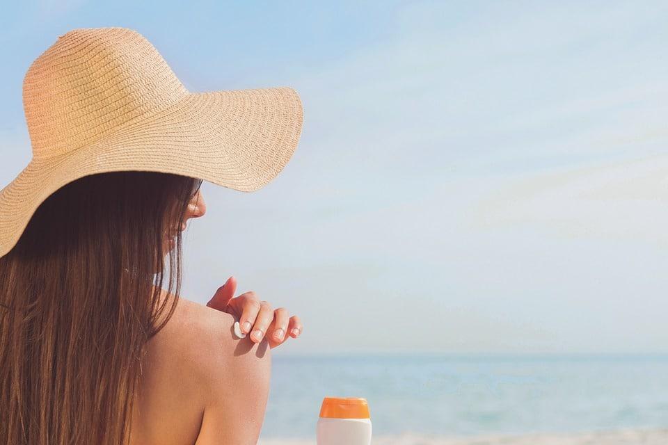 avis Crème solaire