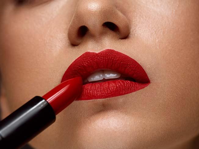 meilleur rouge à lèvre mat