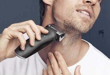Meilleur rasoir électriquehomme