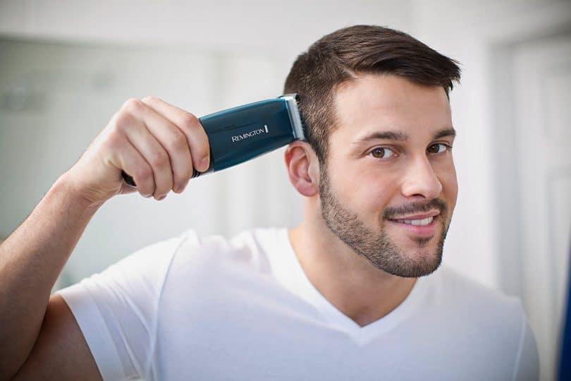 meilleure tondeuse cheveux homme
