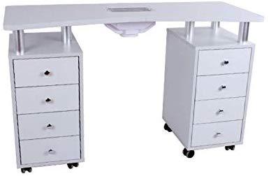 acheter table manucure