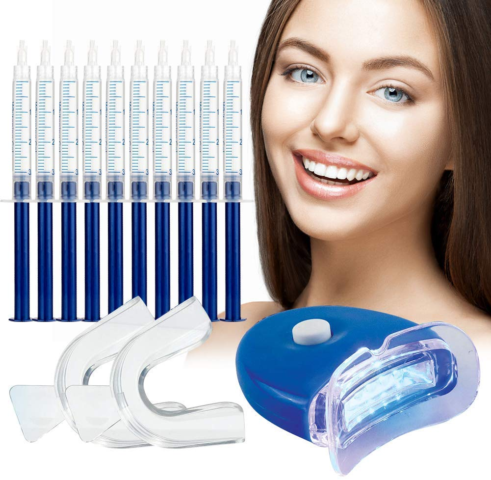 Kit Gel Blanchiment Dents
