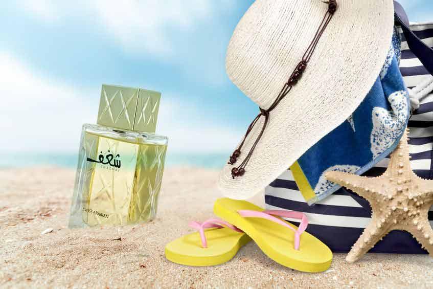 Quel parfum choisir pour l'été?