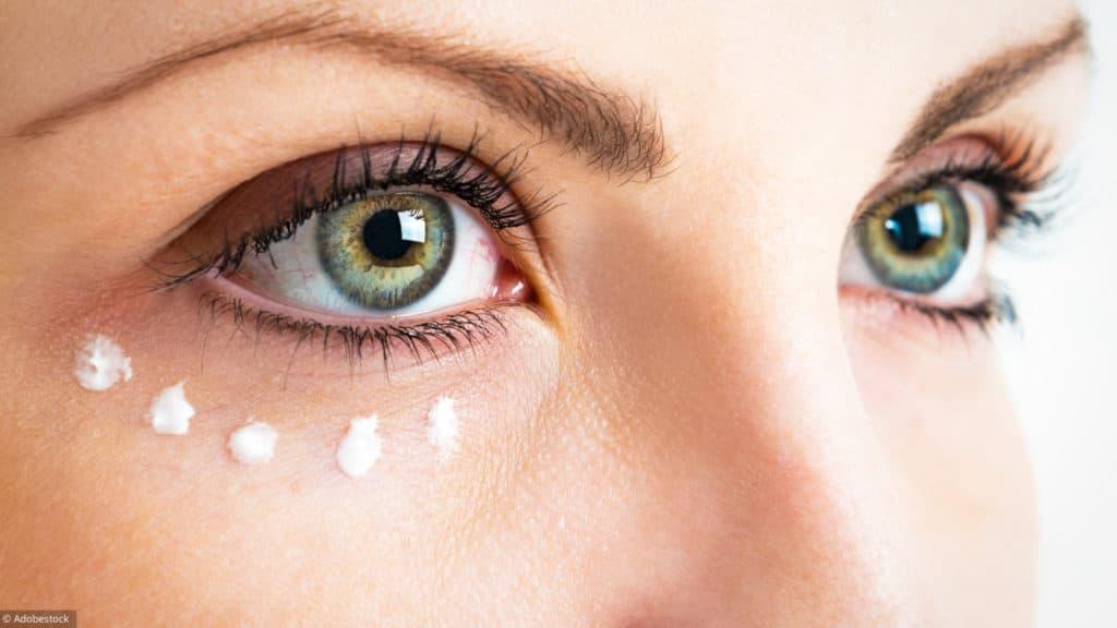 Soin du visage : prendre soin du contour des yeux