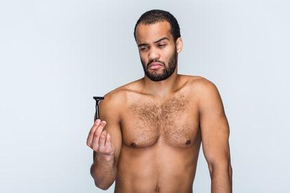 Ce que les femmes pensent de vos poils?