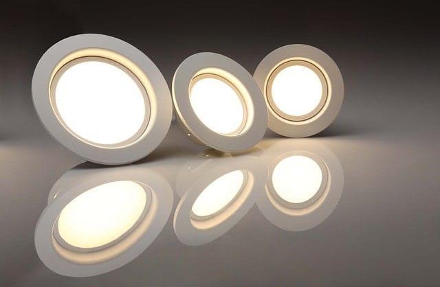 meilleure lampe loupe esthétique LED