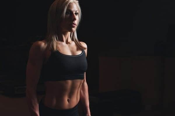 Paige Hathaway programme fitness